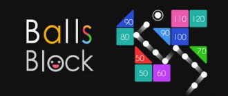 Balls VS Blocks-Bricks Breaker hacking (mod a lot of money) for Android download