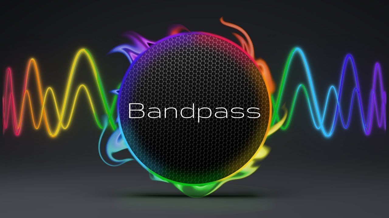 Bandpass hacking (all open mod) v1