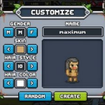 Bit Heroes hacked (Mod: a lot of money) download