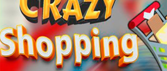 Crazy Shopping hacked (Mod: lots of money) v download on android