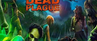 PLAGUE of the DEAD: Zombie Outbreak hacked (Mod money) v 1