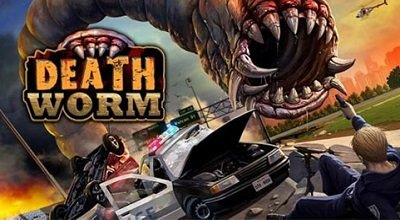 Death Worm full version v for Android download