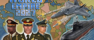 World Empire 2027 hacked (mod a lot of money) v WE_1 download for Android