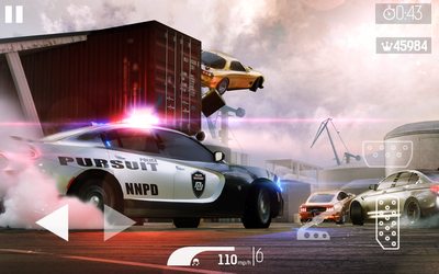 Nitro Nation Drag & Drift hack (mod a lot of money) download for Android