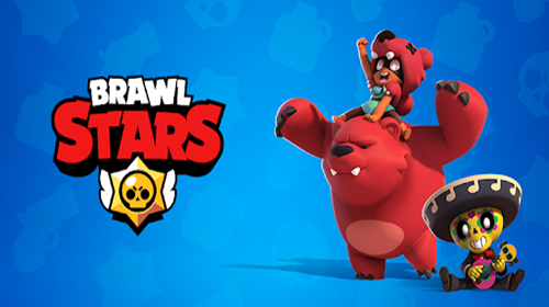 Null s Brawl (hacked Private server) v download on Android