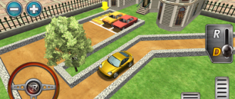 Parking game for Android download-Learn to Park for free