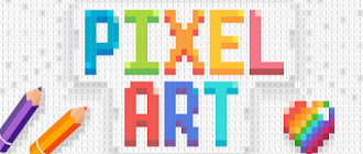 Pixel Art-Coloring by numbers (hacked: unlocked) v 6