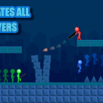 Download Stick Man game hacking (Mod for money) for Android