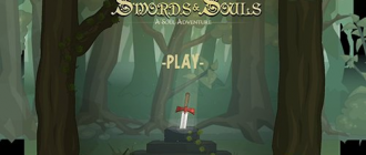 Download Swords and Souls: a Soul Adventure hacked (mod a lot of money) v1