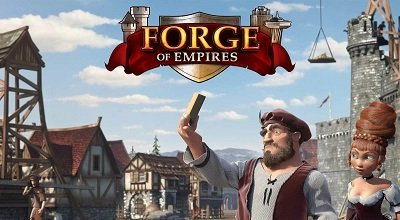 Download hacking Forge of Empires (mod a lot of money)