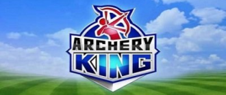 Download hacked Archery King for a lot of money v