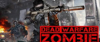 Hacking DEAD WARFARE: Zombie for a lot of money v for Android
