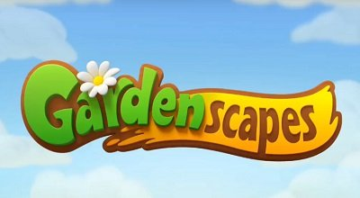 Hacked Gardenscapes-New Acres (Mod: lots of money) v2