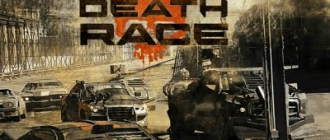 Hacked Death Race: The Game (mod a lot of money) v1