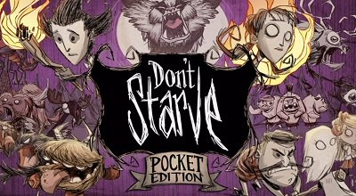 Hacked Don't Starve Pocket Edition (all open mod) download for Android