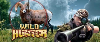 Wild Hunter 3D hack (Mod: lots of money) v